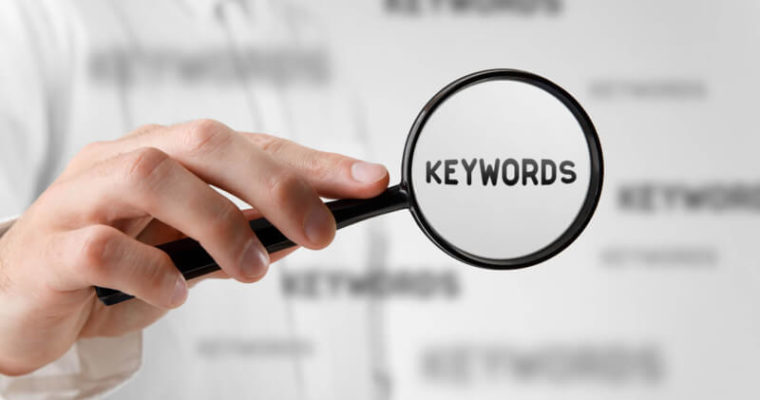 Understand the importance of keywords