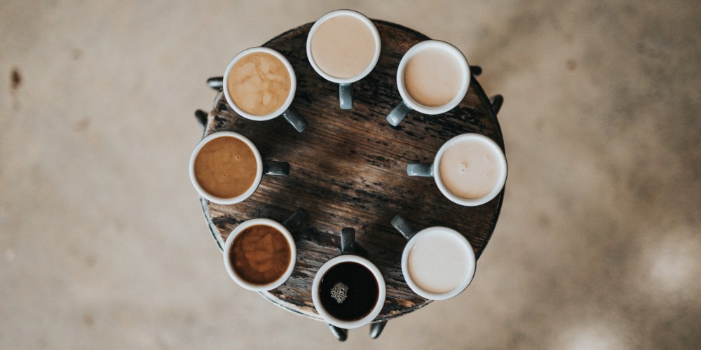The Irresistible Coffee