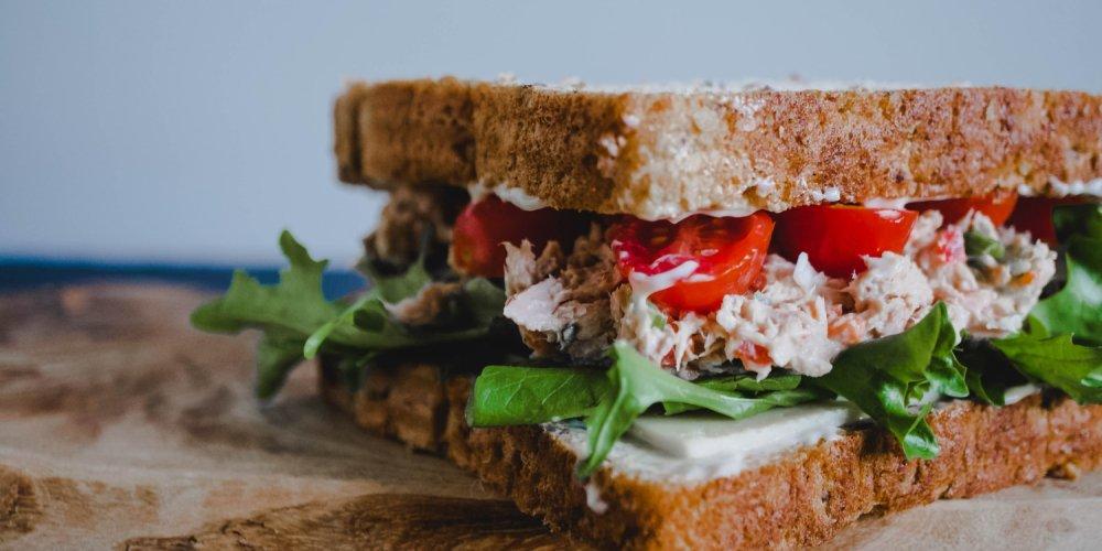 Yummi Sandwiches